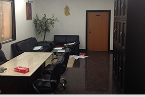 Adminastrative Office