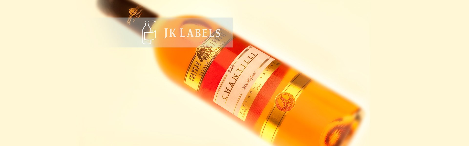 Liquor Beverage Labels