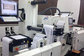 Slitting Inspection Error Detection Machine (OMEGA)